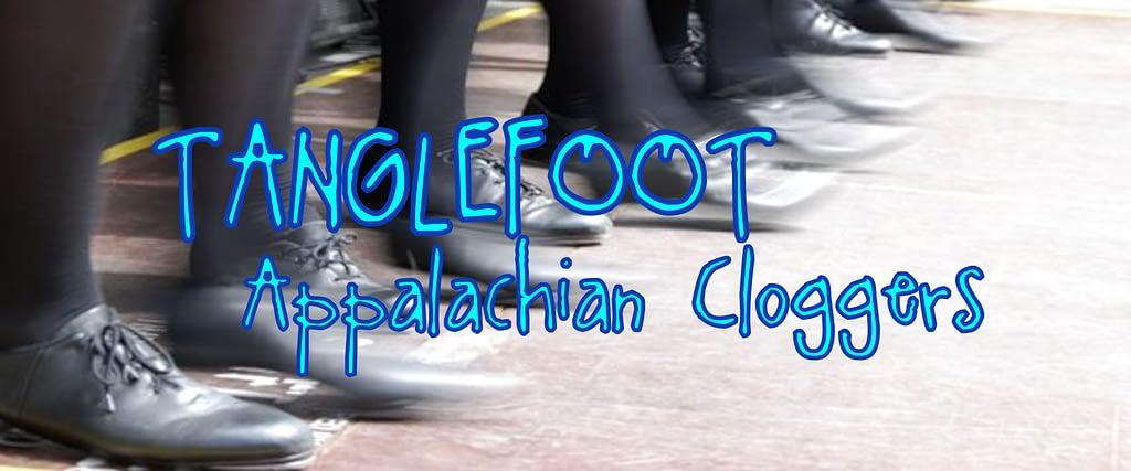 Tanglefoot Appalachian Cloggers